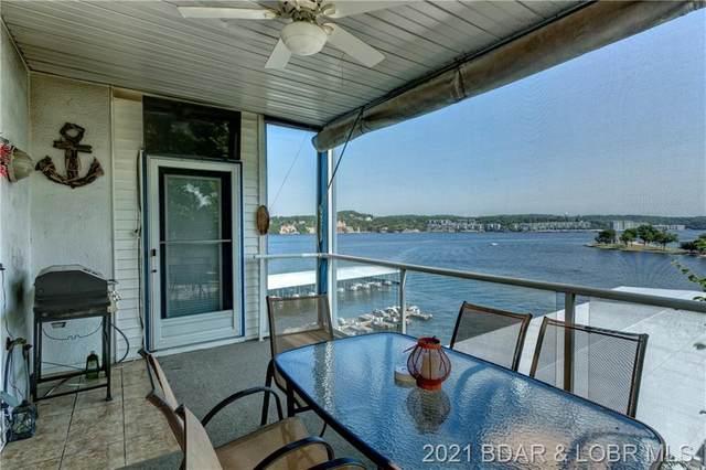 60-4D Monarch Cove Cv#4D 4-D, Lake Ozark, MO 65049 (MLS #3539296) :: Coldwell Banker Lake Country