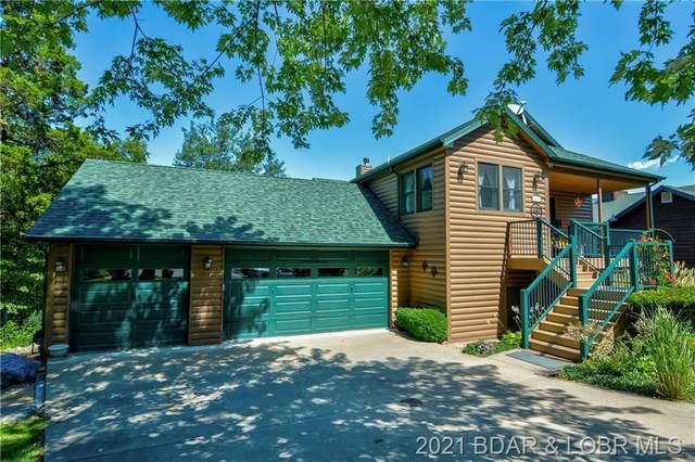 180 Golf View Drive, Camdenton, MO 65020 (MLS #3539303) :: Columbia Real Estate