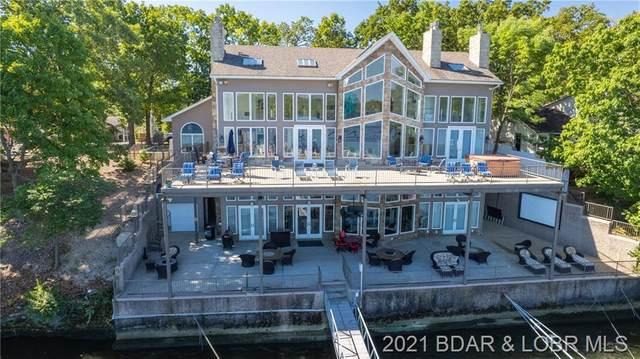 5853 Baydy Peak Road, Osage Beach, MO 65065 (MLS #3539307) :: Columbia Real Estate