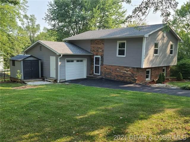 705 W Champain Street, Eldon, MO 65026 (MLS #3539318) :: Columbia Real Estate