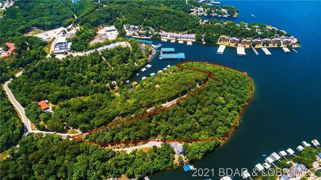 170 Redbud Lane, Lake Ozark, MO 65049 (MLS #3539320) :: Century 21 Prestige