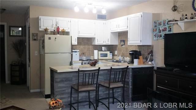 6620 Weston Point F5, Osage Beach, MO 65065 (MLS #3539333) :: Columbia Real Estate