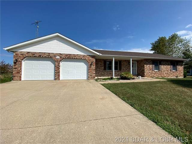 5 Wilhelm Drive, Versailles, MO 65084 (MLS #3539336) :: Coldwell Banker Lake Country