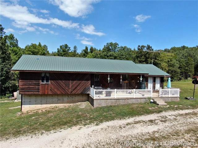 347 Mill Creek Road, Iberia, MO 65486 (MLS #3539341) :: Coldwell Banker Lake Country