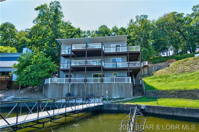 259 Whispering Woods Drive, Sunrise Beach, MO 65079 (MLS #3539342) :: Coldwell Banker Lake Country