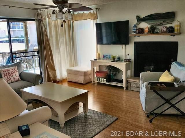 91 Southwood Shores Drive 91-2D, Lake Ozark, MO 65049 (MLS #3539358) :: Coldwell Banker Lake Country