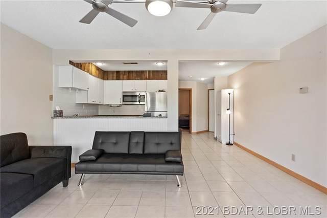 907 Crawford Drive #106, Sunrise Beach, MO 65079 (MLS #3539359) :: Columbia Real Estate