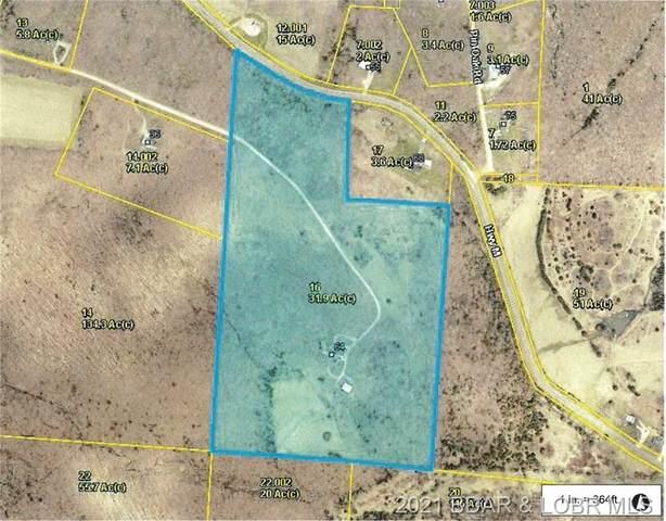 64 Dogwood Acres Road, Eldon, MO 65026 (MLS #3539360) :: Coldwell Banker Lake Country