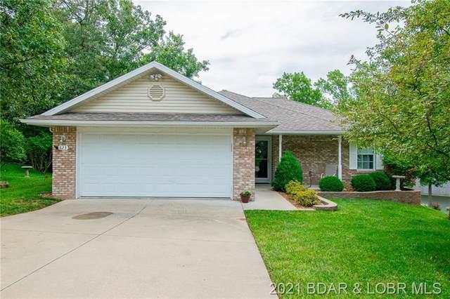 823 Maple Tree Circle, Osage Beach, MO 65065 (MLS #3539373) :: Columbia Real Estate