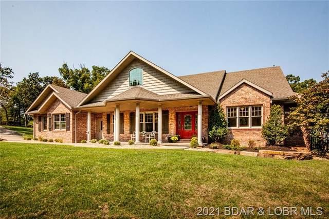 1495 Sylvester Drive, Osage Beach, MO 65065 (MLS #3539381) :: Columbia Real Estate