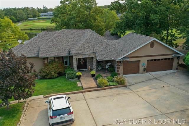 6102 Oak Creek Drive, Osage Beach, MO 65065 (MLS #3539382) :: Columbia Real Estate