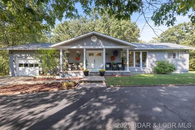 263 Prairie Rose Drive, Linn Creek, MO 65052 (MLS #3539385) :: Columbia Real Estate