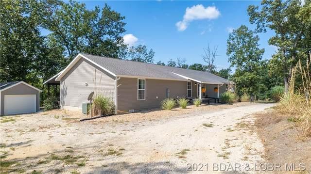225 Dry Ridge Road, Camdenton, MO 65020 (MLS #3539389) :: Coldwell Banker Lake Country