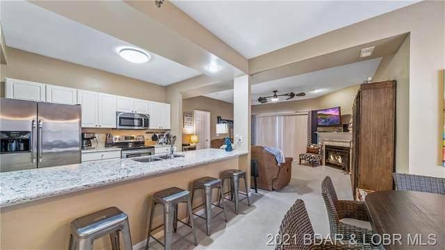37 Westshore Falls Court 1B, Lake Ozark, MO 65049 (MLS #3539390) :: Columbia Real Estate