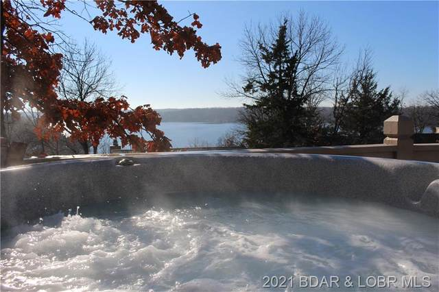 62 Buoyant Place, Osage Beach, MO 65065 (MLS #3539395) :: Columbia Real Estate