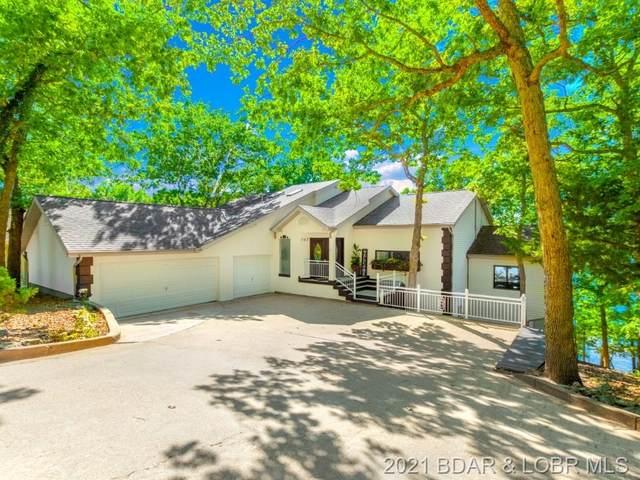 703 Imperial Point Drive, Lake Ozark, MO 65049 (MLS #3539407) :: Columbia Real Estate