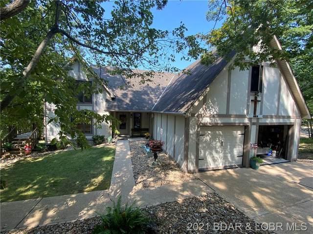 222 Turning Leaf Lane, Climax Springs, MO 65324 (MLS #3539418) :: Columbia Real Estate
