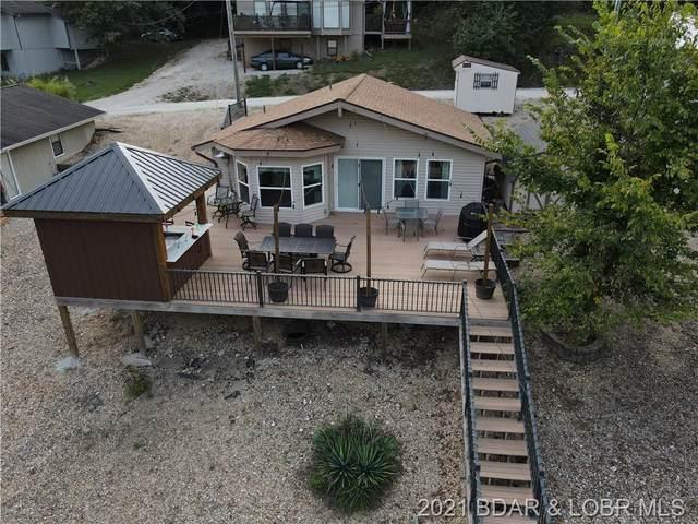 46 Osage Place, Sunrise Beach, MO 65079 (MLS #3539422) :: Century 21 Prestige