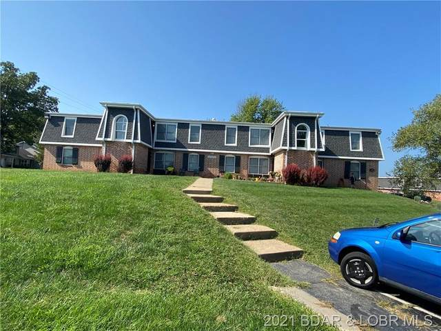 1098 Passover Road 202 A, Osage Beach, MO 66565 (MLS #3539424) :: Columbia Real Estate