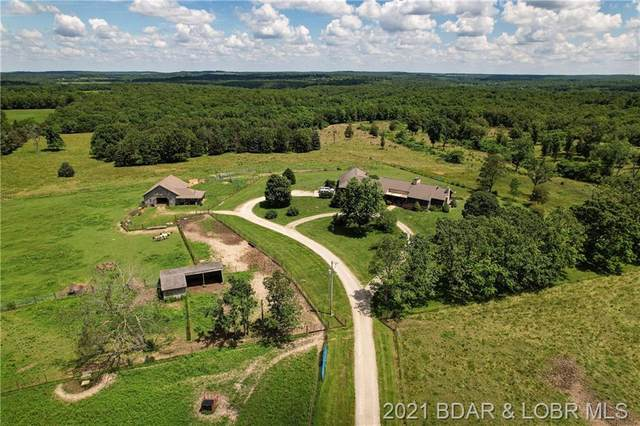 6203 Shepherd Road, Richland, MO 65556 (MLS #3539425) :: Coldwell Banker Lake Country