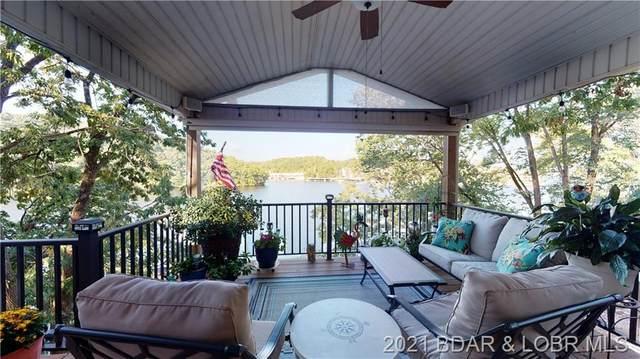 489 Ginger Road, Lake Ozark, MO 65049 (MLS #3539435) :: Columbia Real Estate