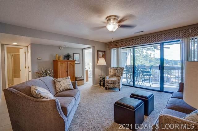 2500 Bay Point Lane #532, Osage Beach, MO 65065 (MLS #3539443) :: Century 21 Prestige
