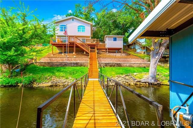 1141 Ginger Road, Lake Ozark, MO 65049 (MLS #3539449) :: Century 21 Prestige