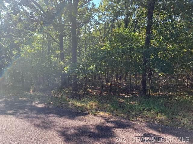 122 Ashton Lane, Camdenton, MO 65020 (MLS #3539462) :: Columbia Real Estate