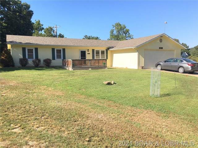285 Victoria Lane, Climax Springs, MO 65324 (MLS #3539465) :: Columbia Real Estate