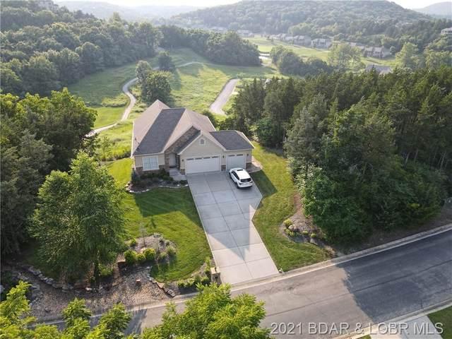 381 Country Ridge Drive, Camdenton, MO 65020 (MLS #3539466) :: Coldwell Banker Lake Country