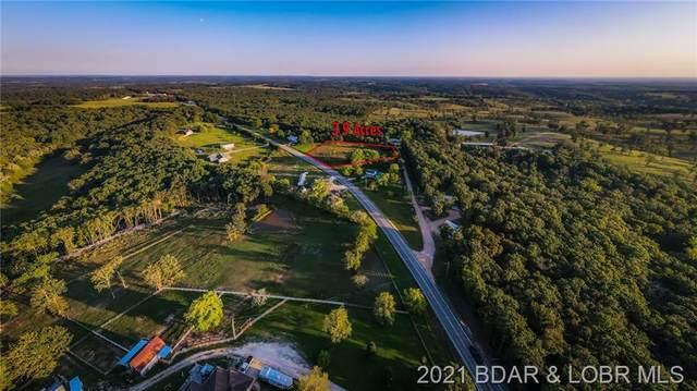 TBD Highway 42, Iberia, MO 65486 (MLS #3539469) :: Columbia Real Estate