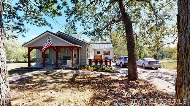 1806 & 1808 Aurora Street, Eldon, MO 65026 (MLS #3539471) :: Columbia Real Estate