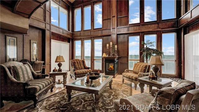 4800 Eagleview Drive #10107, Osage Beach, MO 65065 (MLS #3539472) :: Coldwell Banker Lake Country