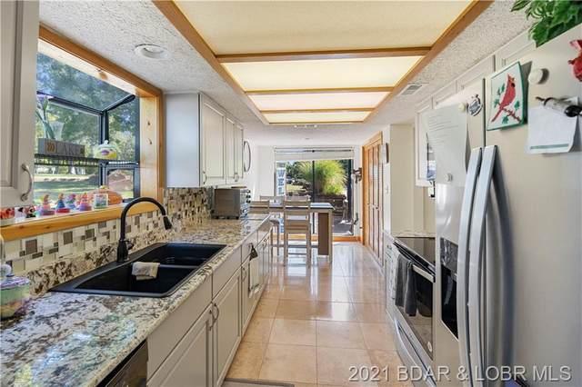 49 E Casa Seville Drive #170, Lake Ozark, MO 65049 (MLS #3539477) :: Columbia Real Estate
