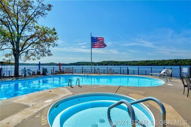 52 Wrenwood Circle 2D, Lake Ozark, MO 65049 (MLS #3539478) :: Coldwell Banker Lake Country