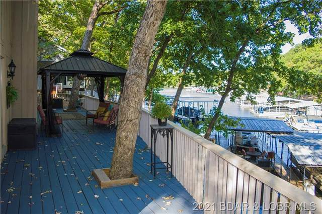 68 Big Bear Circle, Lake Ozark, MO 65049 (MLS #3539482) :: Columbia Real Estate