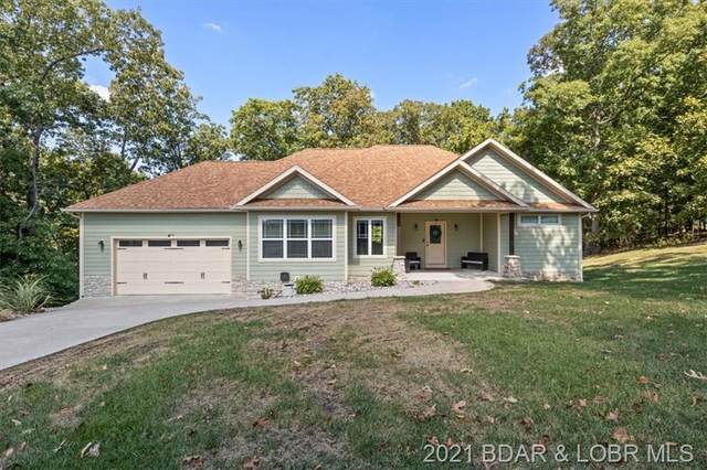 192 Fireside Drive, Camdenton, MO 65202 (MLS #3539484) :: Columbia Real Estate