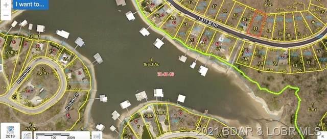 Salem Drive, Lake Ozark, MO 65049 (MLS #3539485) :: Coldwell Banker Lake Country