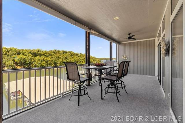 611 Lazy Days Road R5, Osage Beach, MO 65065 (MLS #3539486) :: Columbia Real Estate