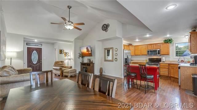 23 Woodglo Lane, Camdenton, MO 65020 (MLS #3539498) :: Columbia Real Estate