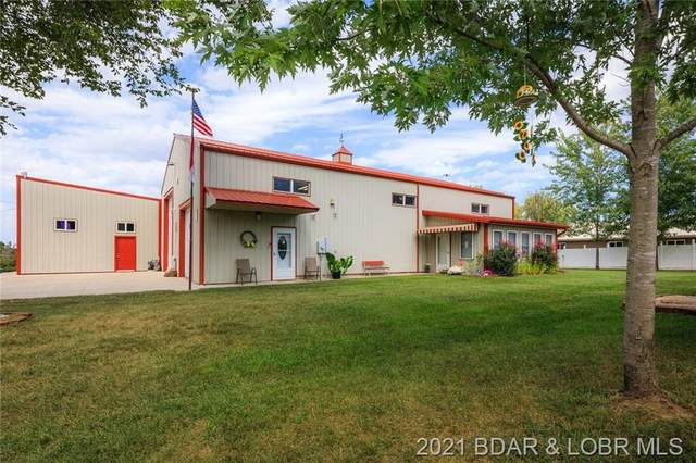 3444 Britton Road, Kaiser, MO 65047 (MLS #3539504) :: Coldwell Banker Lake Country