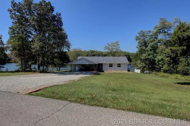 830 South Fork Lane, Tipton, MO 65081 (MLS #3539507) :: Columbia Real Estate