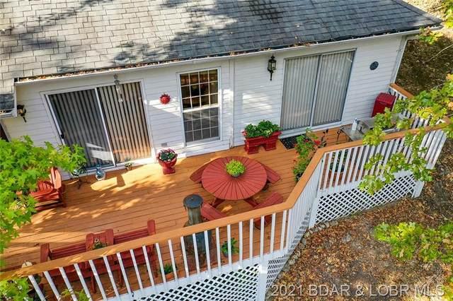5825 Pheasant Place, Osage Beach, MO 65065 (MLS #3539517) :: Columbia Real Estate