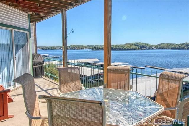 W807 Harbour Towne W807, Lake Ozark, MO 65049 (MLS #3539519) :: Coldwell Banker Lake Country