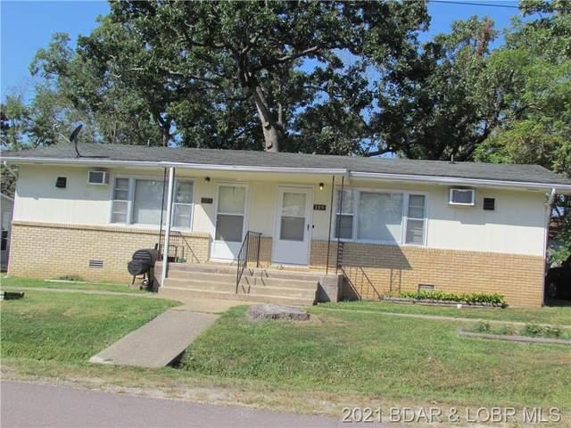 99 - 121 Poplar Road 99-121, Camdenton, MO 65020 (MLS #3539523) :: Coldwell Banker Lake Country