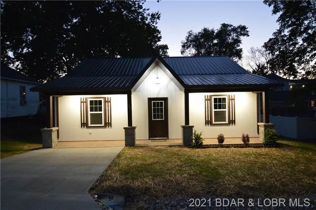303 East Street S, California, MO 65018 (MLS #3539533) :: Columbia Real Estate