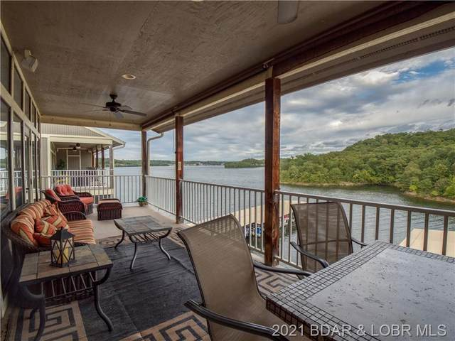 611 Lazy Days Road H-9, Osage Beach, MO 65065 (MLS #3539535) :: Columbia Real Estate