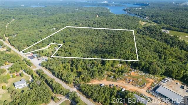 2139 State Road Y, Linn Creek, MO 65052 (MLS #3539537) :: Columbia Real Estate