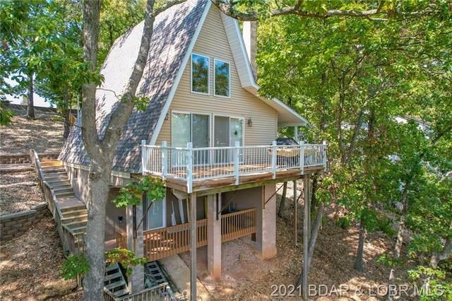 18 Abby Road, Lake Ozark, MO 65049 (MLS #3539539) :: Century 21 Prestige