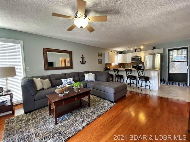 103 Southwood Shores Drive 103-2D, Lake Ozark, MO 65049 (MLS #3539548) :: Coldwell Banker Lake Country